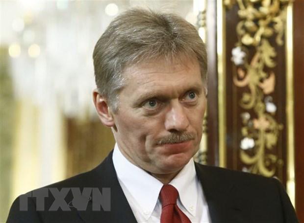 Moskva len tieng sau khi doanh nhan Nga duoc tham du Dien dan Davos hinh anh 1