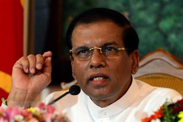 Tong thong Sri Lanka bo nhiem noi cac sau khung hoang chinh tri hinh anh 1