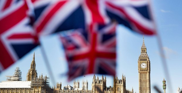 Hoat dong kinh te cua Anh tram lang truoc thoi diem Brexit hinh anh 1