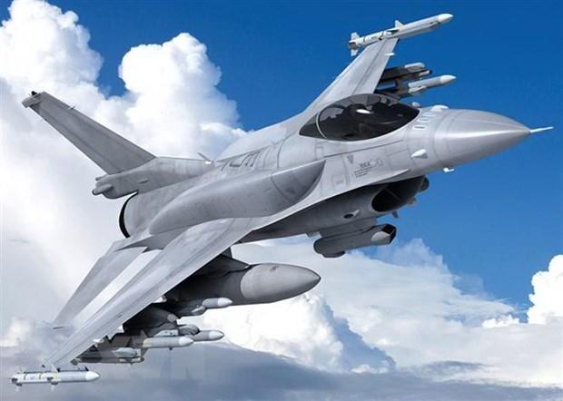 My can thiep buoc Israel huy hop dong ban F-16 cho Croatia hinh anh 1