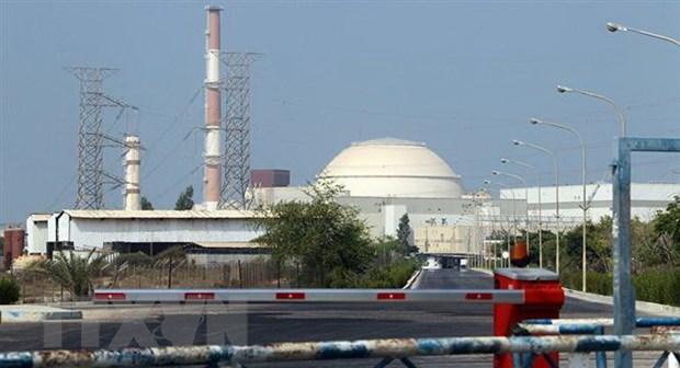 Quan chuc Iran: Tehran huong toi viec san xuat nhien lieu hat nhan hinh anh 1