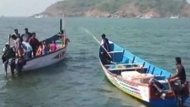 An Do: Lat pha o vung bien bang Karnataka khien 8 nguoi thiet mang hinh anh 1