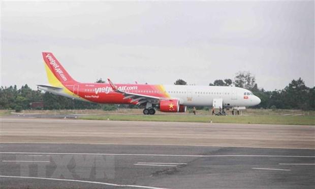 Trong qui 1, VietJet Air se mo cac duong bay moi den Indonesia hinh anh 1