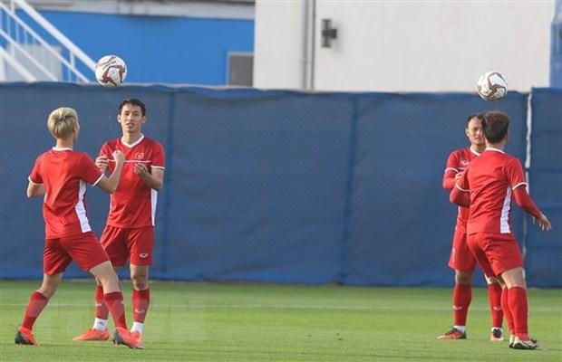 Bao Nhat danh gia cao doi tuyen Viet Nam truoc tran tu ket Asian Cup hinh anh 1