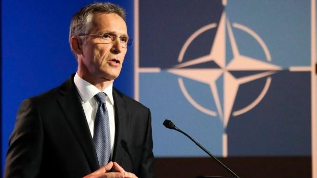 Hoi nghi thuong dinh NATO se dien ra vao thang 12 tai London hinh anh 1