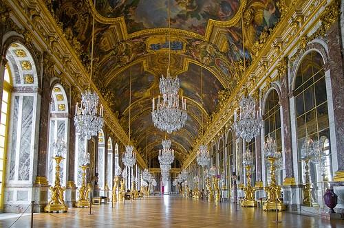 Sau 4 the ky, cung dien Versailles moi nhan khoi cam thach da dat hang hinh anh 1