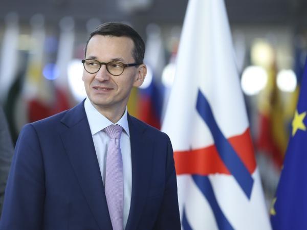 Thu tuong Ba Lan huy ke hoach tham du hoi nghi Visegrad tai Israel hinh anh 1