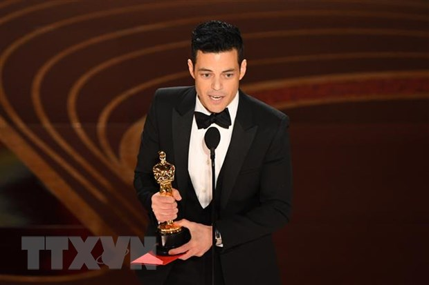Oscar 2019: Rami Malek tro thanh Nam dien vien chinh xuat sac nhat hinh anh 1