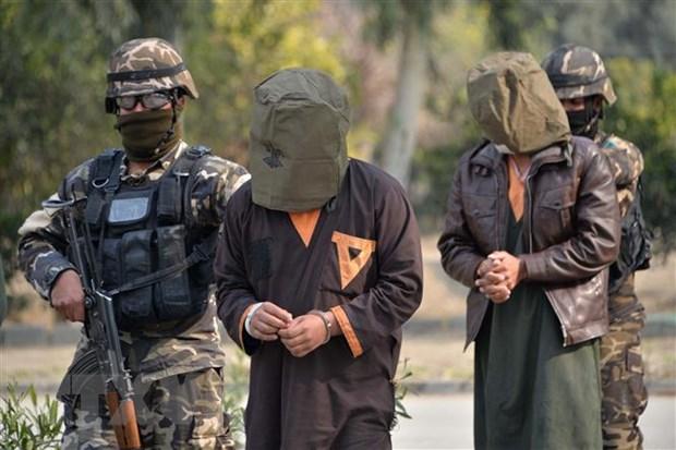 An ninh Afghanistan tieu diet mot thu linh chu chot cua Taliban hinh anh 1