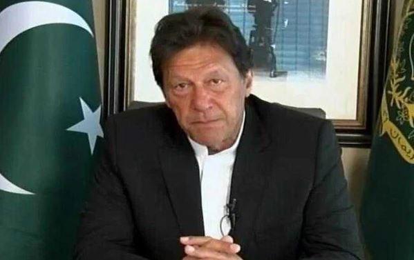 Thu tuong Pakistan de nghi hoa binh va doi thoai voi An Do hinh anh 1