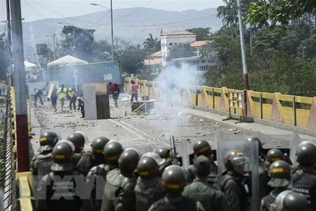 Venezuela se chien dau den cung de bao ve chu quyen, toan ven lanh tho hinh anh 1