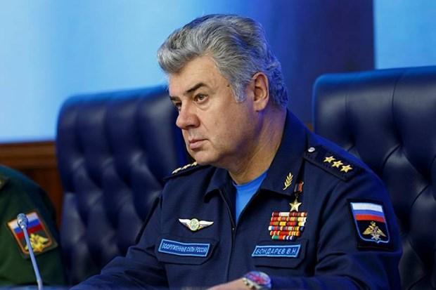 Quan chuc Nga: Moskva se khong nham ten lua vao cac muc tieu chau Au hinh anh 1