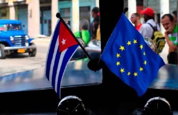 Cuba va EU lan dau tien tien hanh doi thoai ve giai tru quan bi hinh anh 1