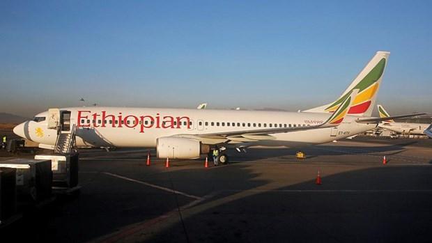 Roi may bay cho 157 nguoi o Ethiopia, nhieu nguoi thiet mang hinh anh 1