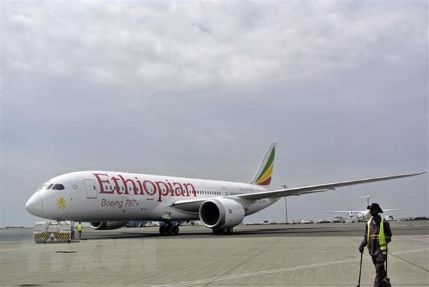 May bay roi o Ethiopia: Xac dinh duoc danh tinh cua hang chuc nan nhan hinh anh 1