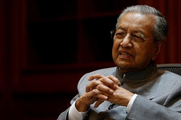 Thu tuong Malaysia binh luan ve viec tra tu do cho cong dan Indonesia hinh anh 1