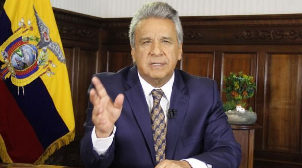 Ecuador thong bao rut khoi Lien minh cac quoc gia Nam My hinh anh 1