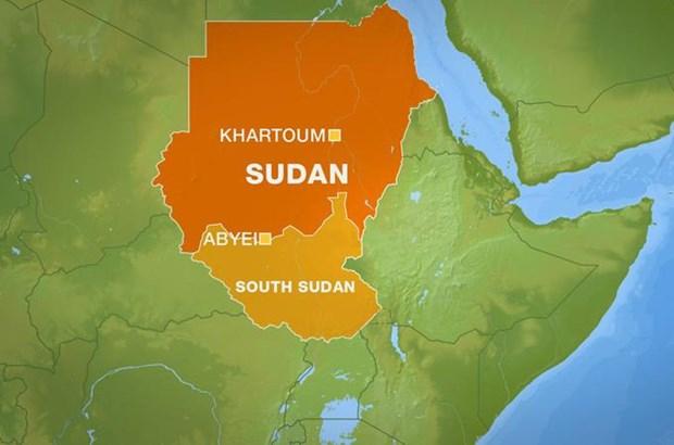 Sudan va Nam Sudan thoa thuan giai quyet tranh chap bien gioi hinh anh 1