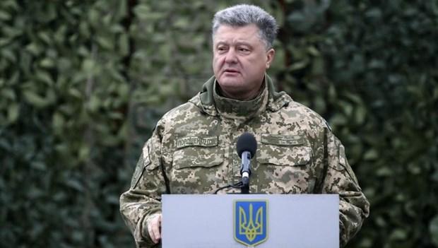 Tong thong Ukraine ky sac lenh mo rong trung phat doi voi Nga hinh anh 1
