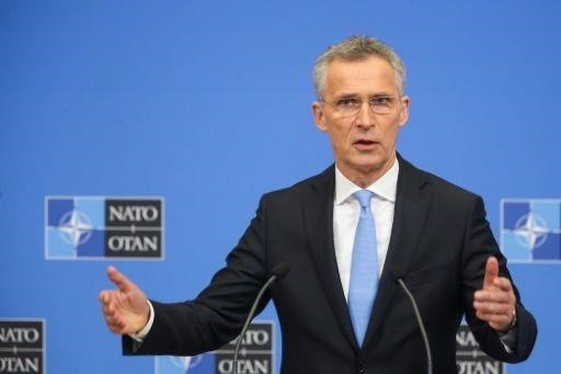 NATO khang dinh ke hoach xay dung kho vu khi cho quan doi My hinh anh 1