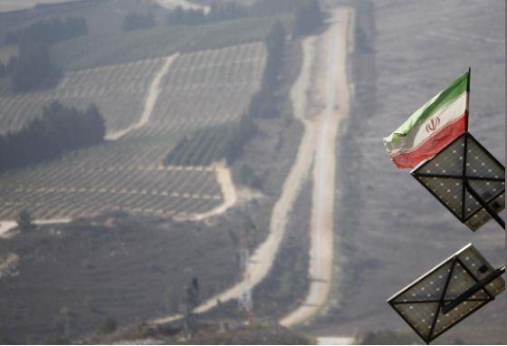 Iran tang cuong quan he voi Liban va Hezbollah bat chap suc ep tu My hinh anh 1