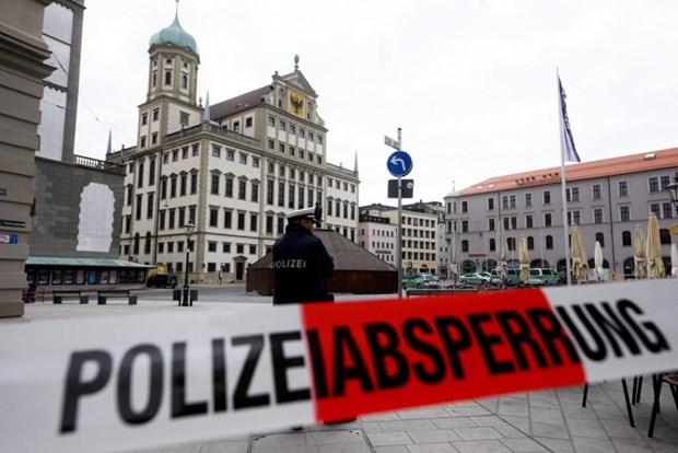 Đức: Nhiều trụ sở chính quyền thành phố phải sơ tán vì đe dọa đánh bom