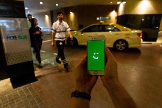 Uber thau tom doi thu Careem o Trung Dong voi gia 3,1 ty USD hinh anh 1