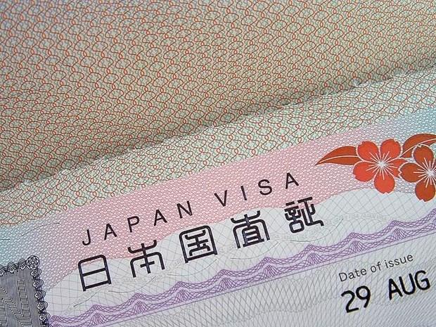 Nhat Ban cap visa tren mang de thu hut lao dong nuoc ngoai hinh anh 1
