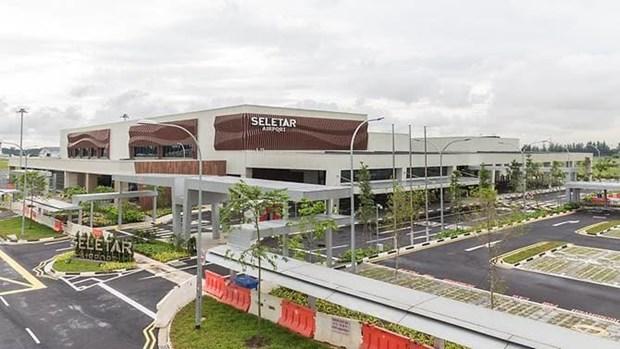 Singapore, Malaysia dat thoa thuan cham dut tranh chap khong phan hinh anh 1
