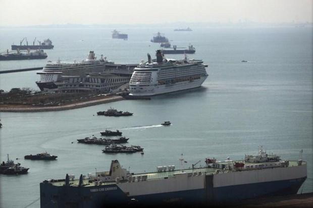 Singapore duy tri ngoi vi quan quan thu do hang hai the gioi hinh anh 1