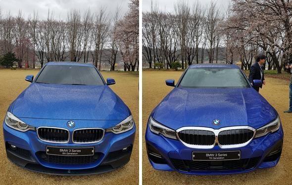 BMW tim cach khoi phuc vi the o Han Quoc voi mau xe 3 Series hinh anh 1