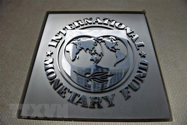 IMF: No gia tang, rui ro tin dung khien kinh te toan cau de ton thuong hinh anh 1