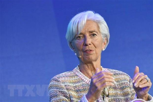Tong Giam doc IMF: Brexit khong thoa thuan se la ket cuc khung khiep hinh anh 1