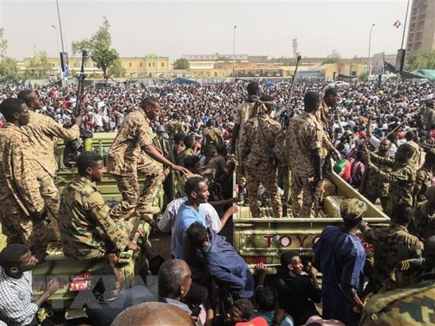 Tinh hinh Sudan: Can co thoi gian cho qua trinh chuyen tiep hinh anh 2