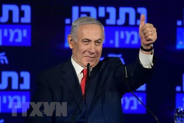 Thu tuong Netanyahu: Israel se tiep tuc hanh dong tren moi mat tran hinh anh 1
