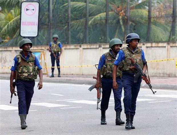 Sri Lanka dam bao an ninh truoc khi mo cua tro lai cac truong hoc hinh anh 1