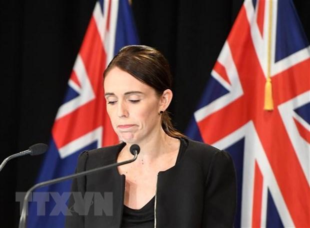 'Loi keu goi Christchurch' chong noi dung cuc doan tren mang xa hoi hinh anh 2