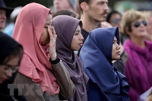 'Loi keu goi Christchurch' chong noi dung cuc doan tren mang xa hoi hinh anh 1