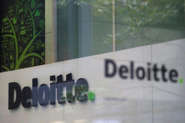 Canh sat Malaysia kham xet van phong hang kiem toan Deloitte hinh anh 1