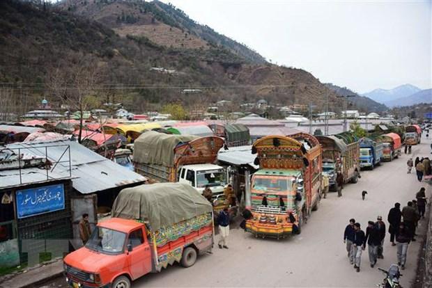 Pakistan bay to mong muon tien hanh dam phan hoa binh voi An Do hinh anh 1