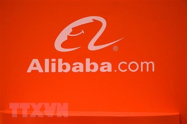 Alibaba len ke hoach niem yet co phieu tai san Hong Kong hinh anh 1