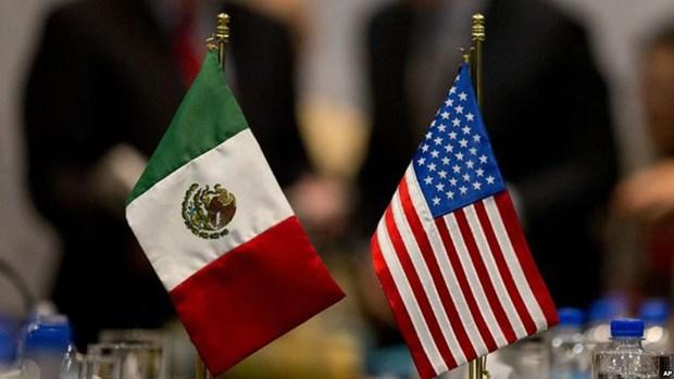 UBS: Kinh te My co the se suy thoai lon hon do ap thue quan voi Mexico hinh anh 1