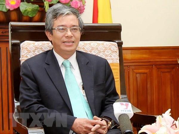 Cac nuoc trong doi Viet Nam dong gop tich cuc cho Hoi dong Bao an hinh anh 2