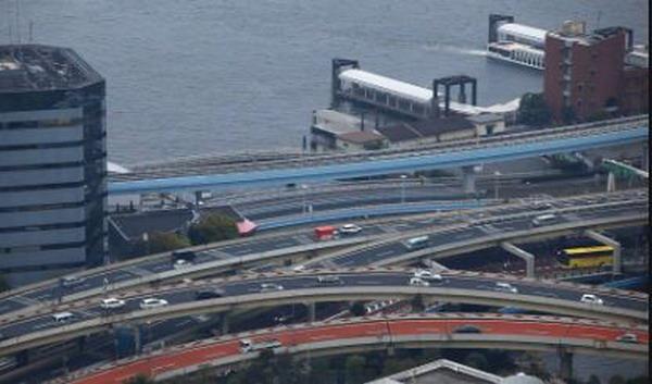 Tokyo tang muc phi duong bo trong dip Olympic va Paralympic 2020 hinh anh 1