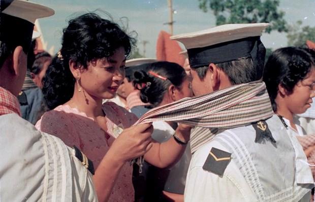 'Binh luan cua Thu tuong Singapore xuc pham quan tinh nguyen Viet Nam' hinh anh 1
