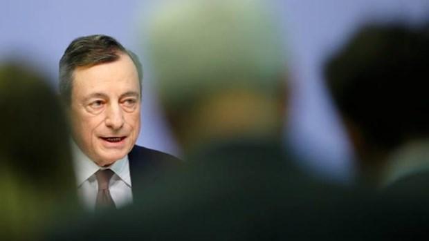 ECB san sang cat giam lai suat va tai khoi dong mua trai phieu hinh anh 1
