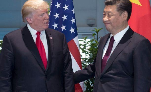 Tong thong Donald Trump se gap Chu tich Tap Can Binh tai Nhat Ban hinh anh 1