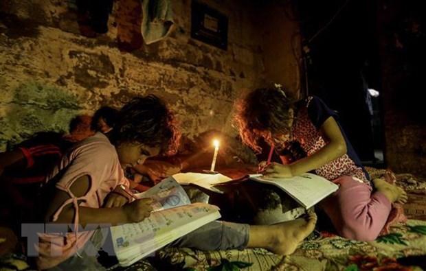UNRWA: Tinh hinh tai Gaza dang dien bien theo chieu huong xau di hinh anh 1