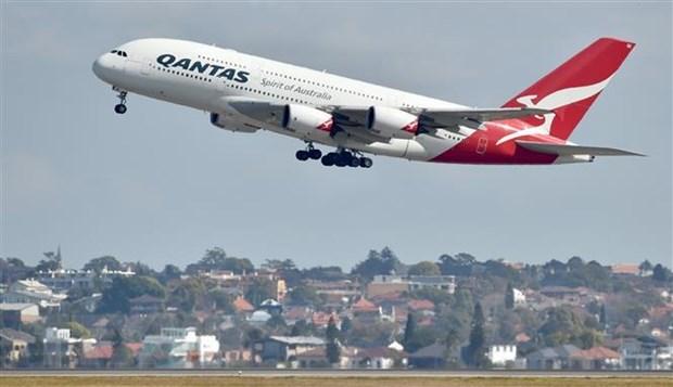 Airbus yeu cau cac hang hang khong kiem tra canh may bay A380 hinh anh 1