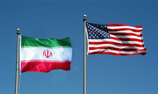 Iran tuyen bo san sang doi thoai neu My do bo trung phat hinh anh 1